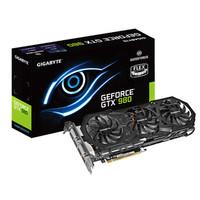 Gigabyte Geforce Gv-n980wf3oc-4gd Vga Gtx980 4096mb Ddr5