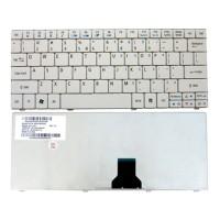 Keyboard Acer Aspire One 721 722 751 putih
