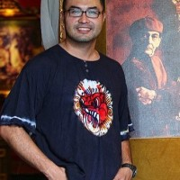 Baju Barong Bali Jumbo XXL