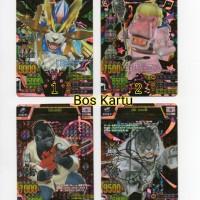 Great Animalkaiser Jepang - Ultra Versi 15 (Satuan)