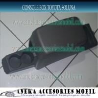 Console Box/Arm Rest Model Tinggi Toyota Soluna