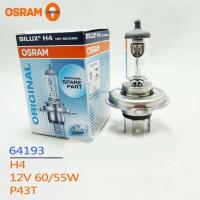 BOHLAM OSRAM Original CBR 150  H4 60/55