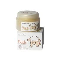Buds Baby Bum Balm 50 ml/Cream Ruam Popok Organic