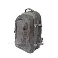 Tas LAPTOP/Ransel/Daypack Eiger 2172 + Raincover