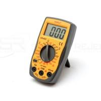 Avometer Multimeter Digital UX 837 TR Heles