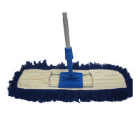 Dust Mop Arcylic 80 cm