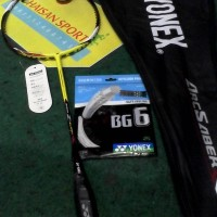 Raket Badminton Yonex Arcsaber Z-SLASH