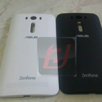 back cover / Casing belakang Asus Zenfone Laser 5 inch