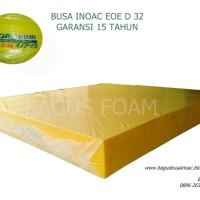 Kasur Busa Inoac EOE D 32 BUsa Kuning Super No 1