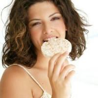 Cemilan Langsing Sehat Alami Debbie - Snack Diet Rendah Kalori