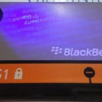Batre Battery BB Blackberry Torch 9800 FS1 Original Baterai Batere