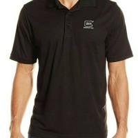 Polo Shirt/Baju kerah GLOCK GUN PERFECTION
