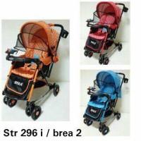 stroller does brea 296