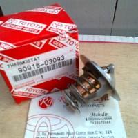 Thermostat Radiator Innova Fortuner Hilux Vios Yaris Altis Landcruiser