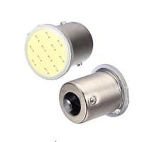 Lampu Rem Sein Mundur Strobo COB 5W LED 1156 Strobo