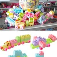 Lego Yoyo Kids 160pcs. Lego Untuk Balita