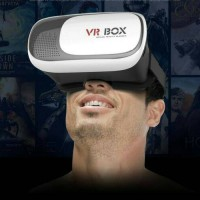 VR Box Ori Google Cardboard