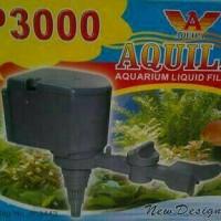 aquarium air pump liquid filter aquila p3000
