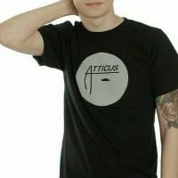 Tshirt/T shirt/Kaos Atticus