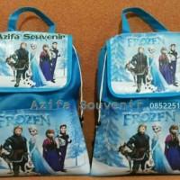 Goodie Bag Tas Souvenir Kado Hadiah Ulang Tahun Anak Ransel Banner