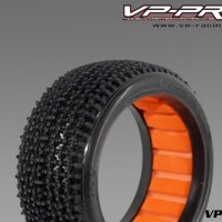 Rc Ban/Tyre/Tire Vp Pro Blade Evo 1/8 Buggy Ruber Soft Flexx (2pcs)