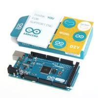 Arduino Mega 2560 R3 Original Italy