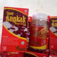 Kapsul Angkak Beras Merah Inayah Herbal 60 kapsul