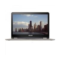 ASUS VivoBook Flip TP301UJ-DW079T Icicle Gold