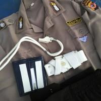 Baju Polisi anak setelan komplit POCIL
