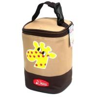 LustyBunny Baby Milk Bag Motif Girrafe