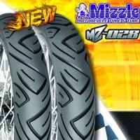 BL / Ban Luar Mizzle 90/80-14 MZ Tube Tire/ Non Tubeless