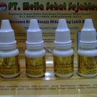 Melia Propolis 100% Original NO KW di JAMIN
