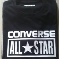 KAOS CONVERS ALL STAR/T-SHIRT(CONVERS)/BAJU