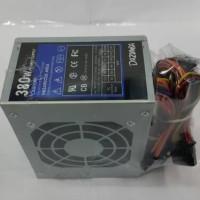 Power supply mini dazumba 380w
