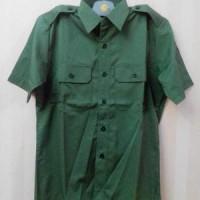 Baju PDH Linmas