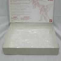 MG Astray Red Frame Gundam Custom Clear Parts Set