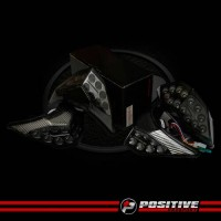 Motodynamic 3 in 1 Sequential tail light for Ninja 250 Fi