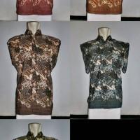 Baju Batik Murah Kodian
