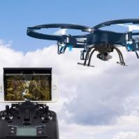 Udi U818a Wifi Quadcopter Drone Terbaik Usa Toms Hardware