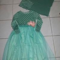 baju muslim anak merk nak nak tosca