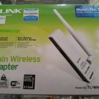 TP-Link TL-WN722N USB Wireless Adapter USB wifi External Antena