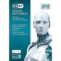 ESET NOD32 Antivirus & Smart Security 2016 Serial Key