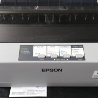 Printer Bekas Epson LX310 Printer Kasir LX-310 Dotmatrix Promo Murah