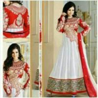 Baju muslim wanita / baju india / gamis india / abaya / baju lebaran