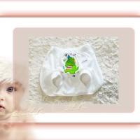 Celana Pop Bayi - Anna - New Born Baby Cotton Shorts - Premium Katun