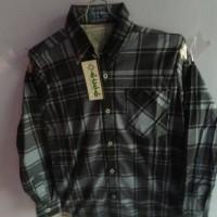 Baju distro murah - baju kotak-kotak - Kemeja Distro - Remaja SMP*