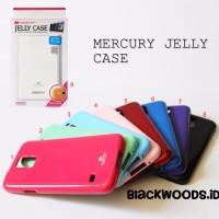 Jelly Case Mercury - Samsung S6 Edge Plus