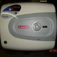 Water Heater Ariston TI Plus 15 Liter