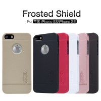 Hard Case Nillkin Apple iPhone 5/5s (Bonus! Anti Gores)
