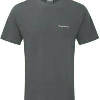Kaos/Tshirt/Baju MONTANE OUTDOOR ADVENTURE HIKING TRACKING CAMPING